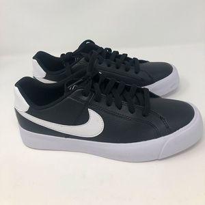 Nike Women's Court Royale Ac Sneaker, Size 7.5